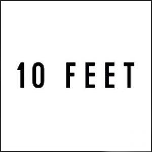10 Feet